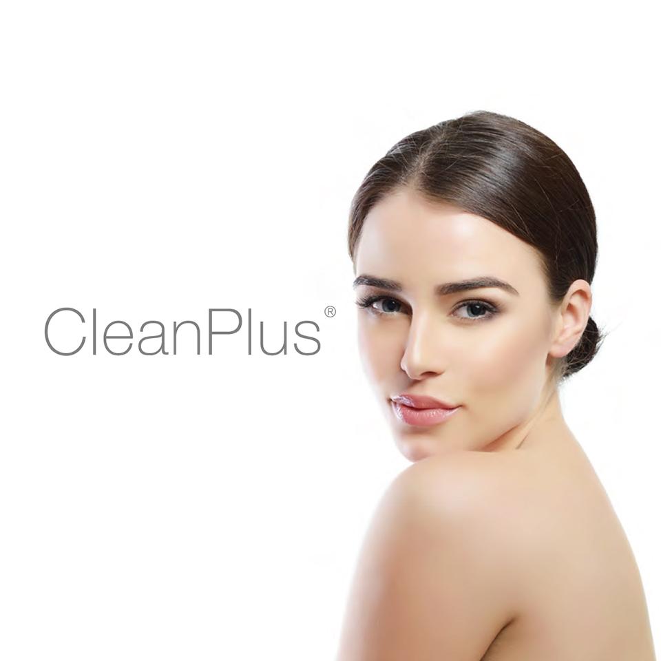 CleanPlus 1